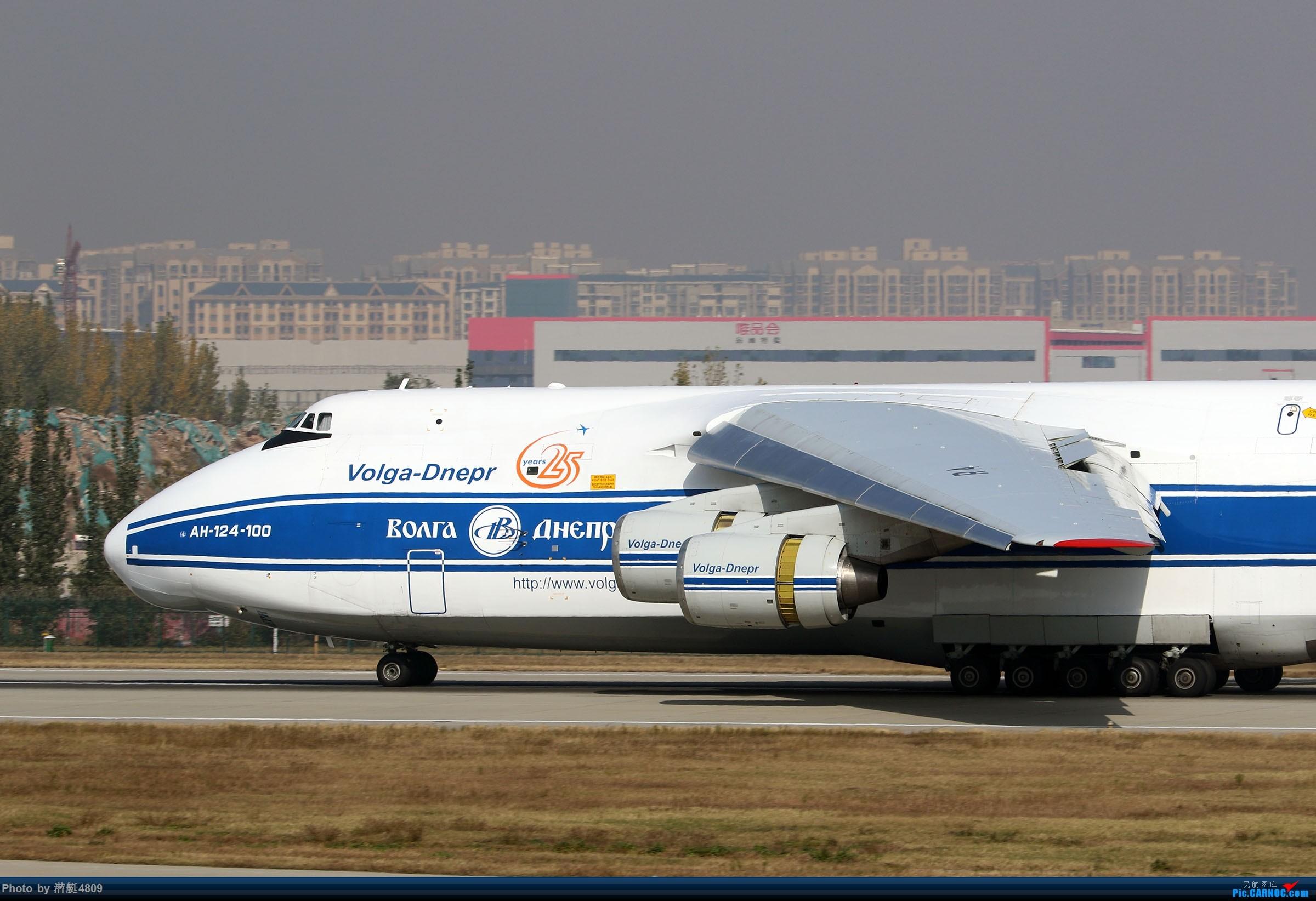 Re:[原��][�州�w友��]安124�砹� ANTONOV AN-124 RA-80821 CGO