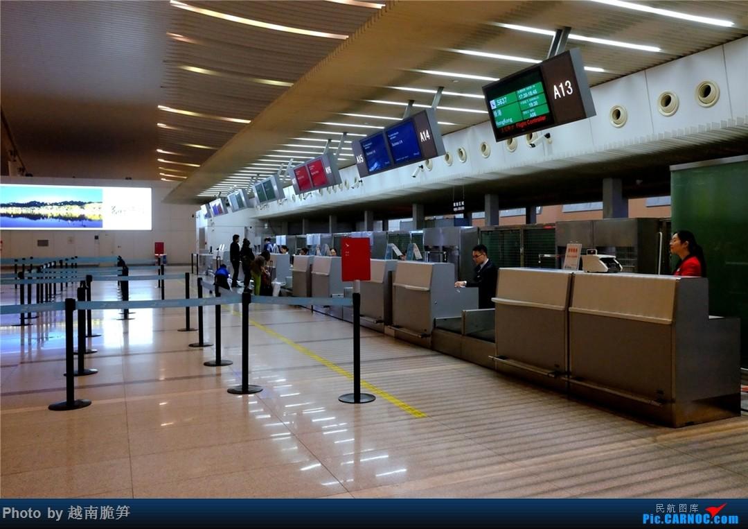 Re:[原创]多事之秋在地中海——国泰航空伴我行    中国杭州萧山国际机场