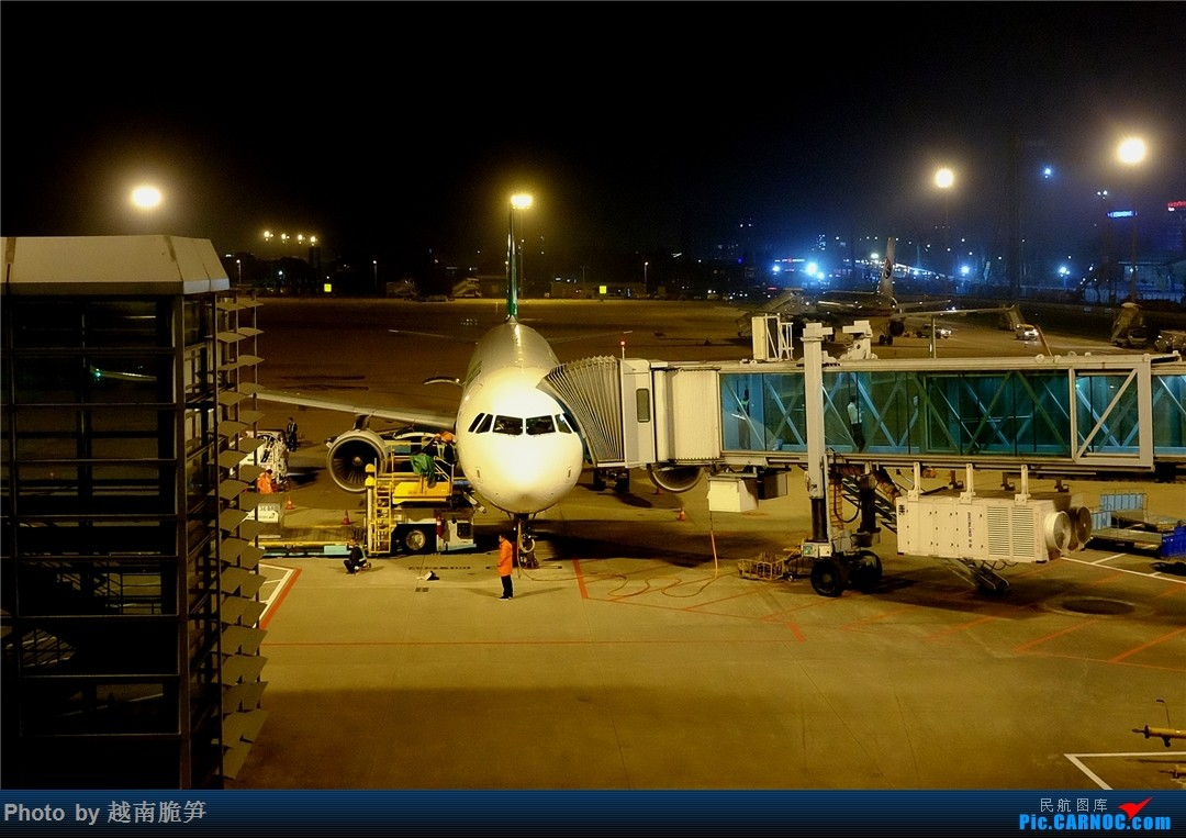 Re:[原创]多事之秋在地中海——国泰航空伴我行 AIRBUS A321