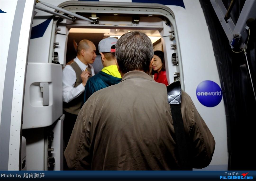 Re:[原创]多事之秋在地中海——国泰航空伴我行 AIRBUS A350-900  HKG