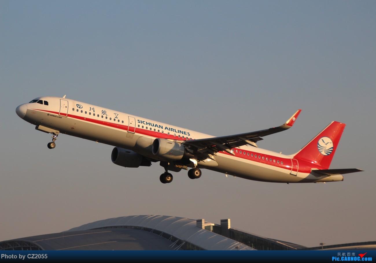 Re:[原创]【广东青少年拍机小队】【CZ2055】临时起意的拍机,大土堆打卡。 AIRBUS A321-200 B-8601 中国广州白云国际机场