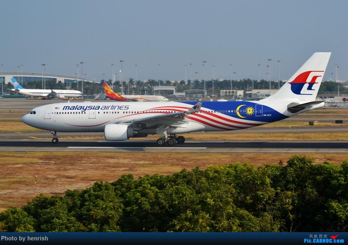 Re:【肥威的CAN】11月27日,西跑拍机,好货多多。【 广东青少年拍机小队】【广州,你好!】 AIRBUS A330-200 9M-MTZ 中国广州白云国际机场