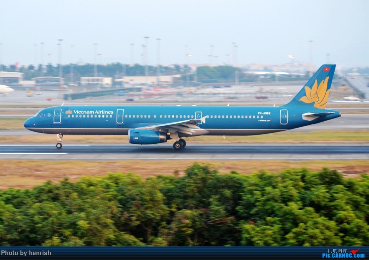 Re:[原创]【肥威的CAN】11月27日,西跑拍机,好货多多。【 广东青少年拍机小队】【广州,你好!】 AIRBUS A321-200 VN-A362 中国广州白云国际机场