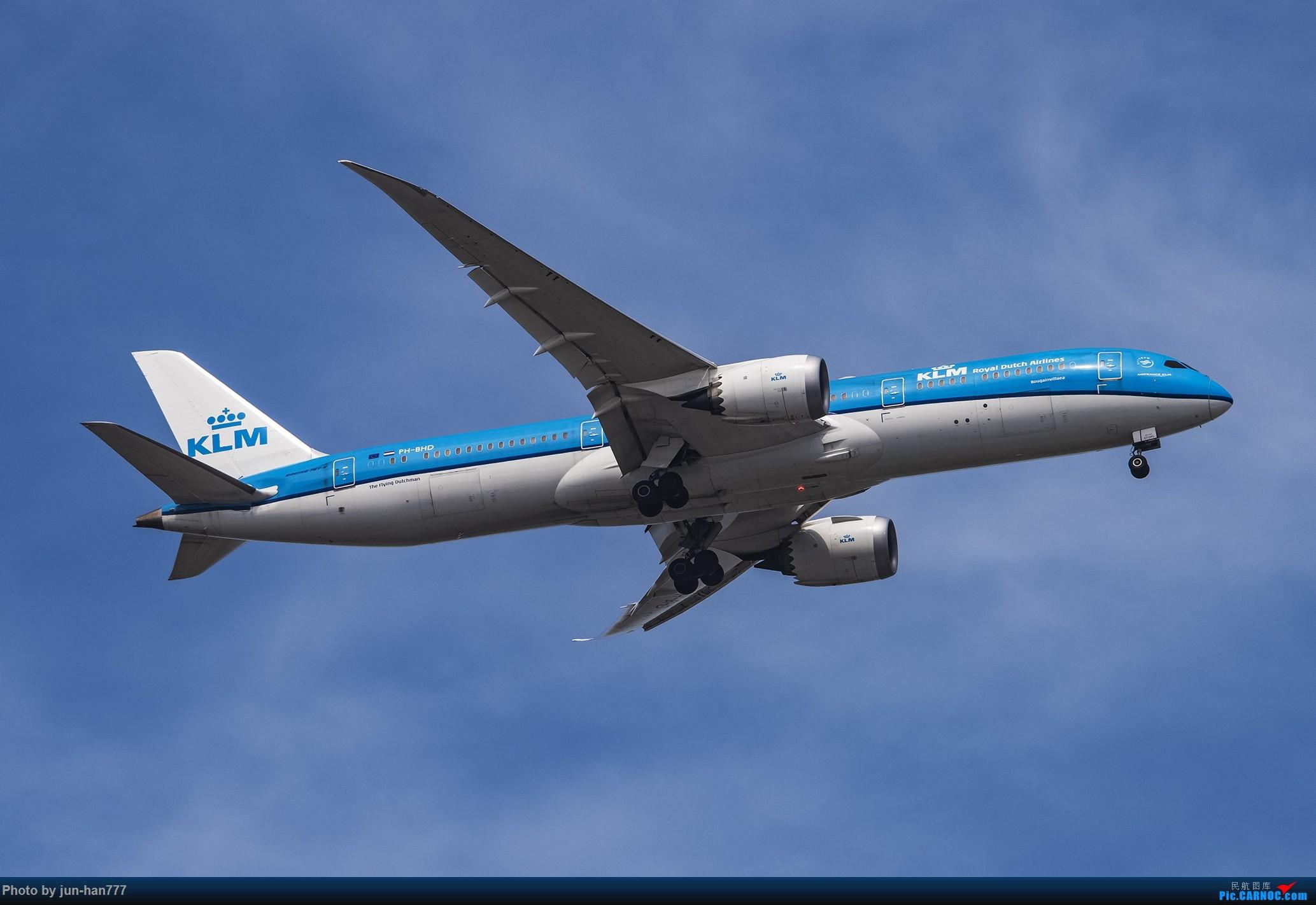 Re:[原创]外航 BOEING 787