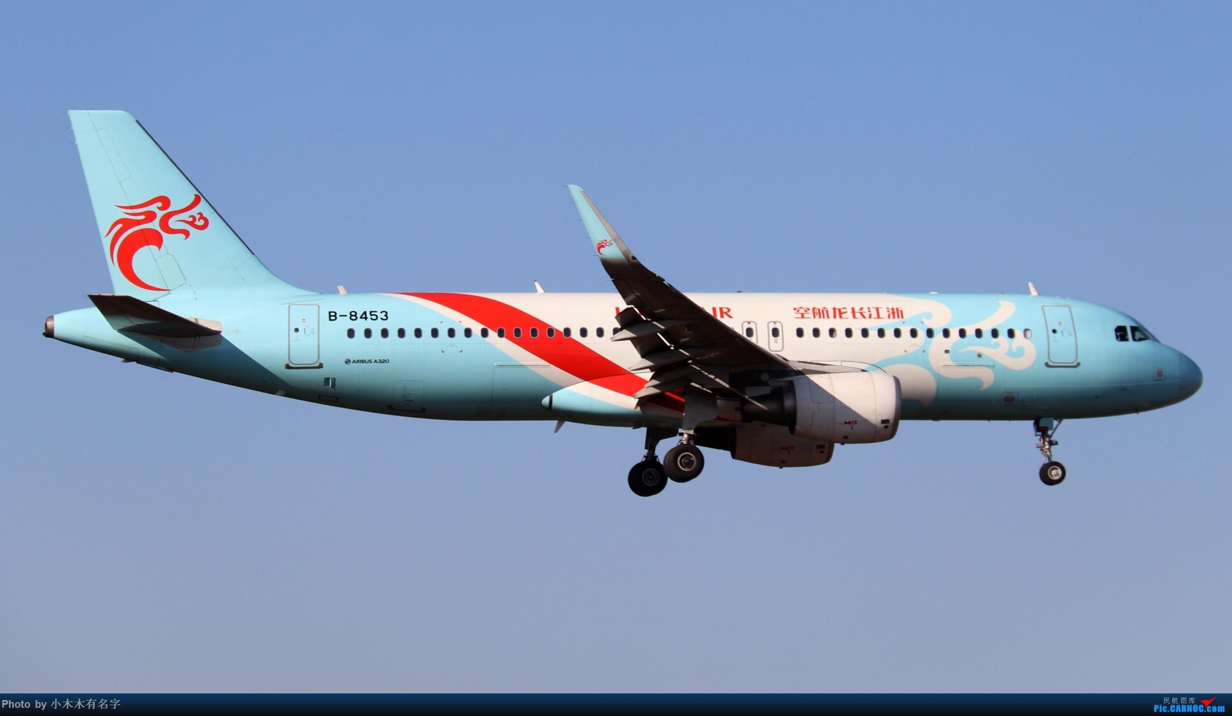 Re:[原创]2019冬天的海口美兰 AIRBUS A320-200 B-8453 中国海口美兰国际机场