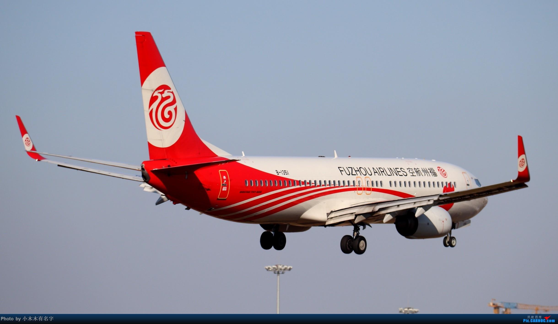 Re:[原创]2019冬天的海口美兰 BOEING 737-800 B-1351 中国海口美兰国际机场