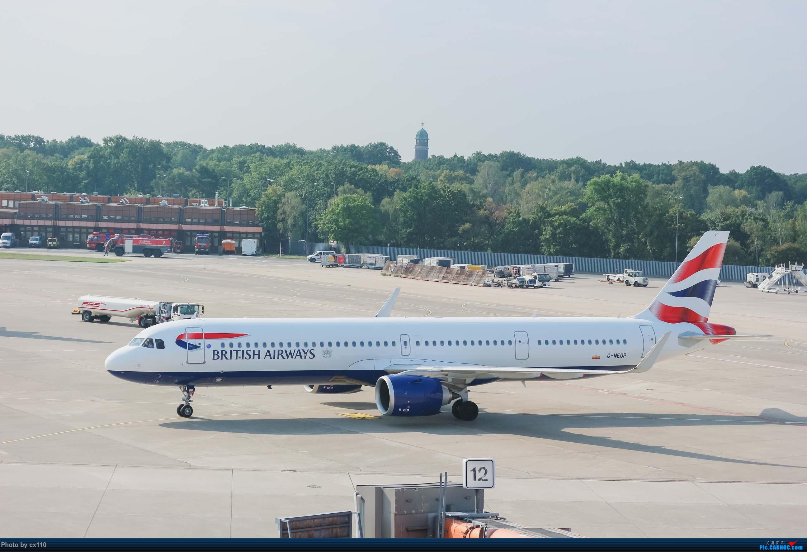 Re:[原创]欧洲机场拍机记-柏林/赫尔辛基/布拉格 AIRBUS A321-200