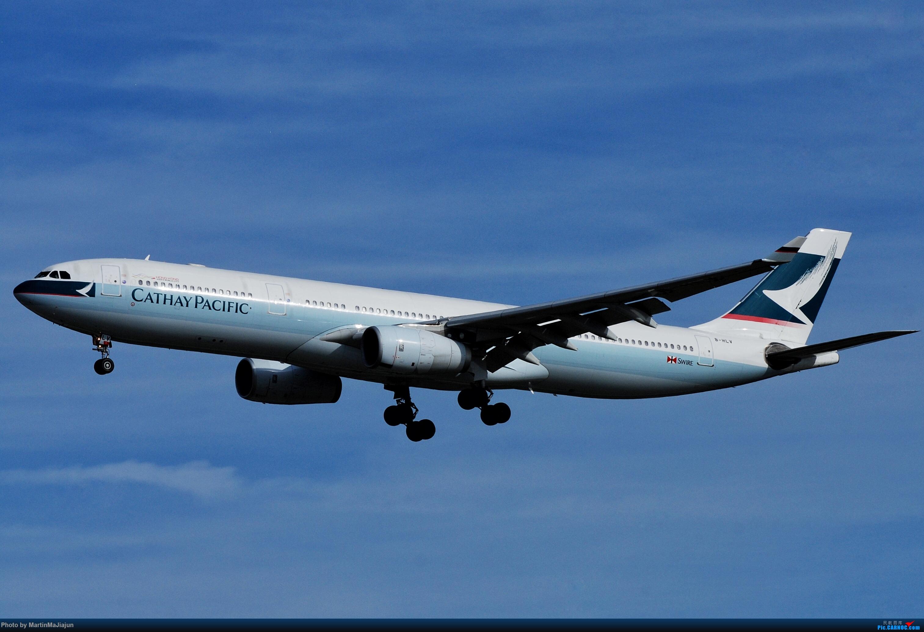 Re:[原创]八卦台拍机 AIRBUS A330-300 B-HLV 中国北京首都国际机场