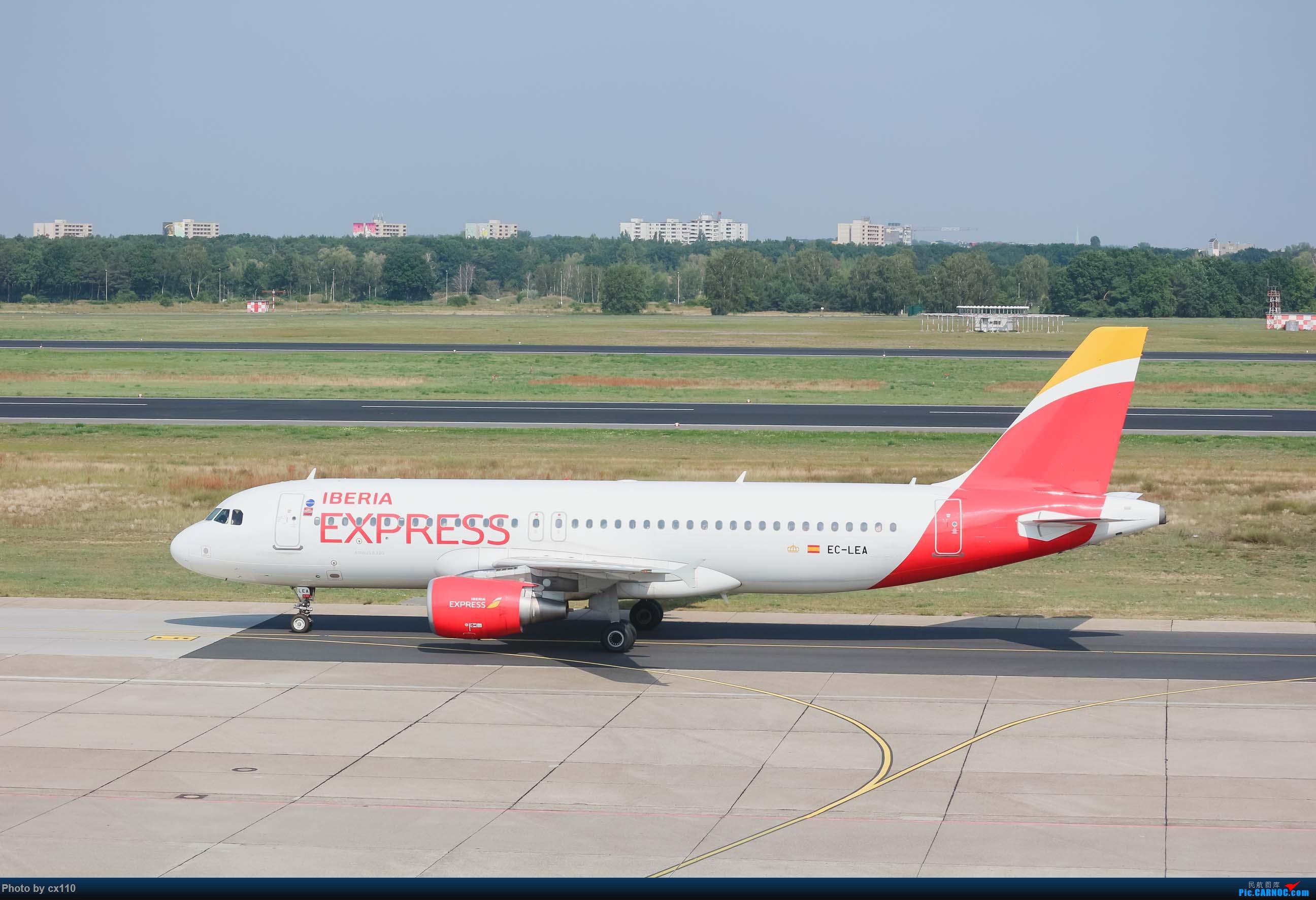 Re:[原创]欧洲机场拍机记-柏林/赫尔辛基/布拉格 AIRBUS A320-200 EC-LEA