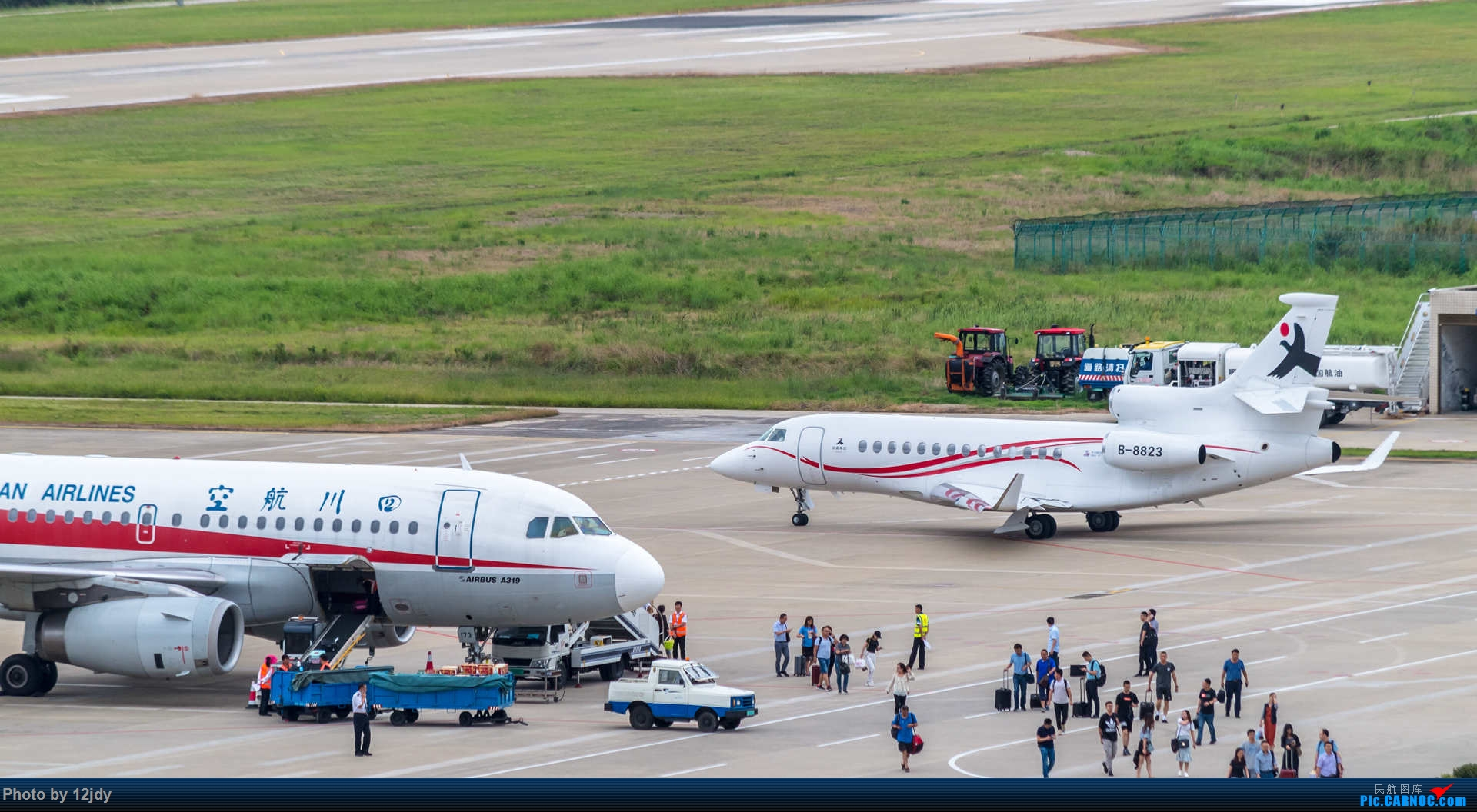 Re:[原创]山顶顶高头的PZI    中国攀枝花保安营机场