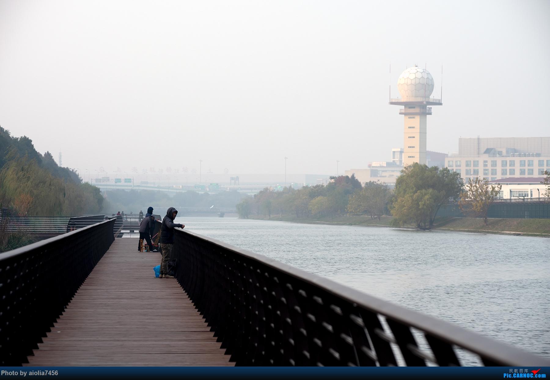 [原创]【霸都打机队】上海培训时顺带虹桥扫货,结果遇到水泥天