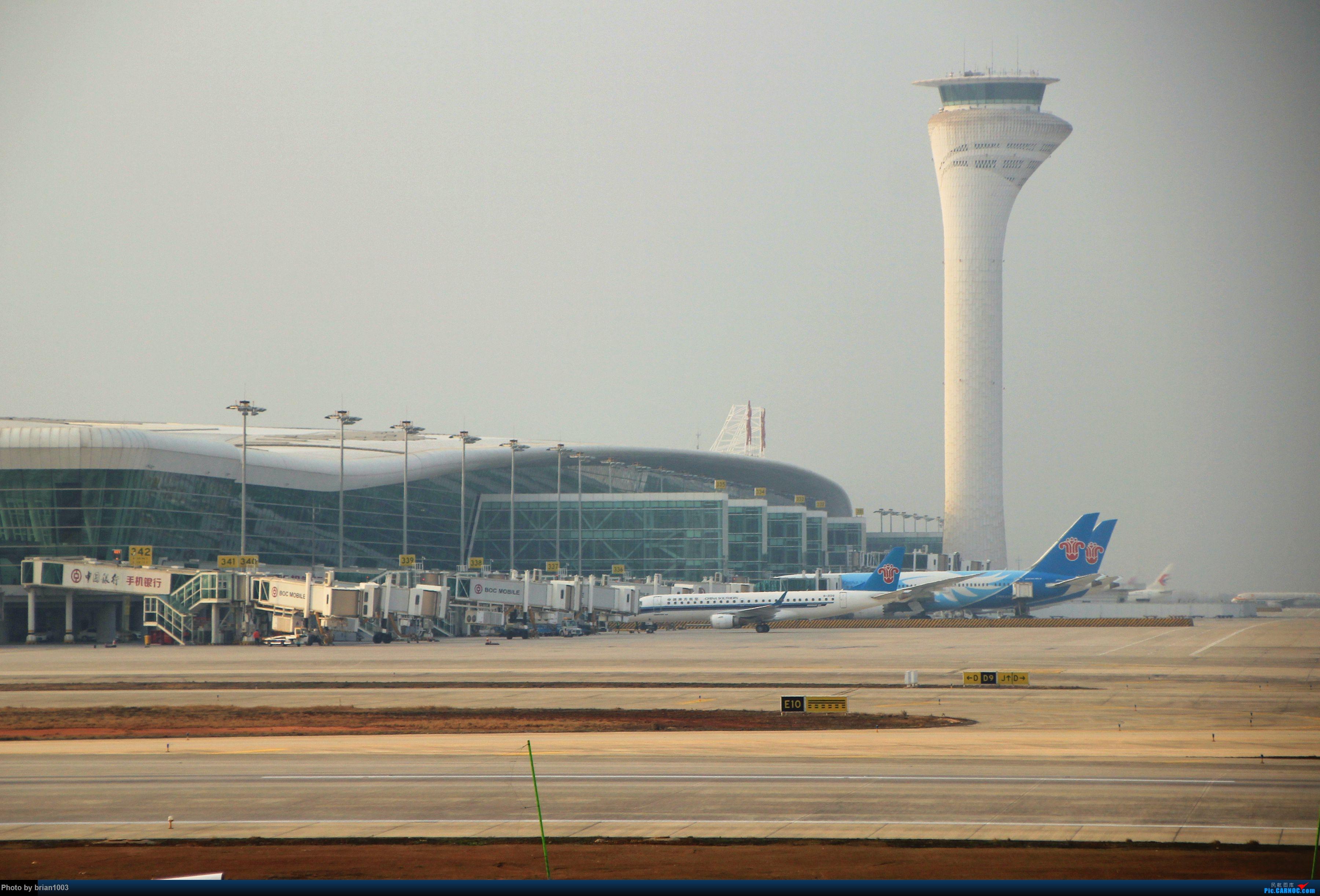 Re:[原创]WUH天河机场拍机之2019最后一拍    中国武汉天河国际机场