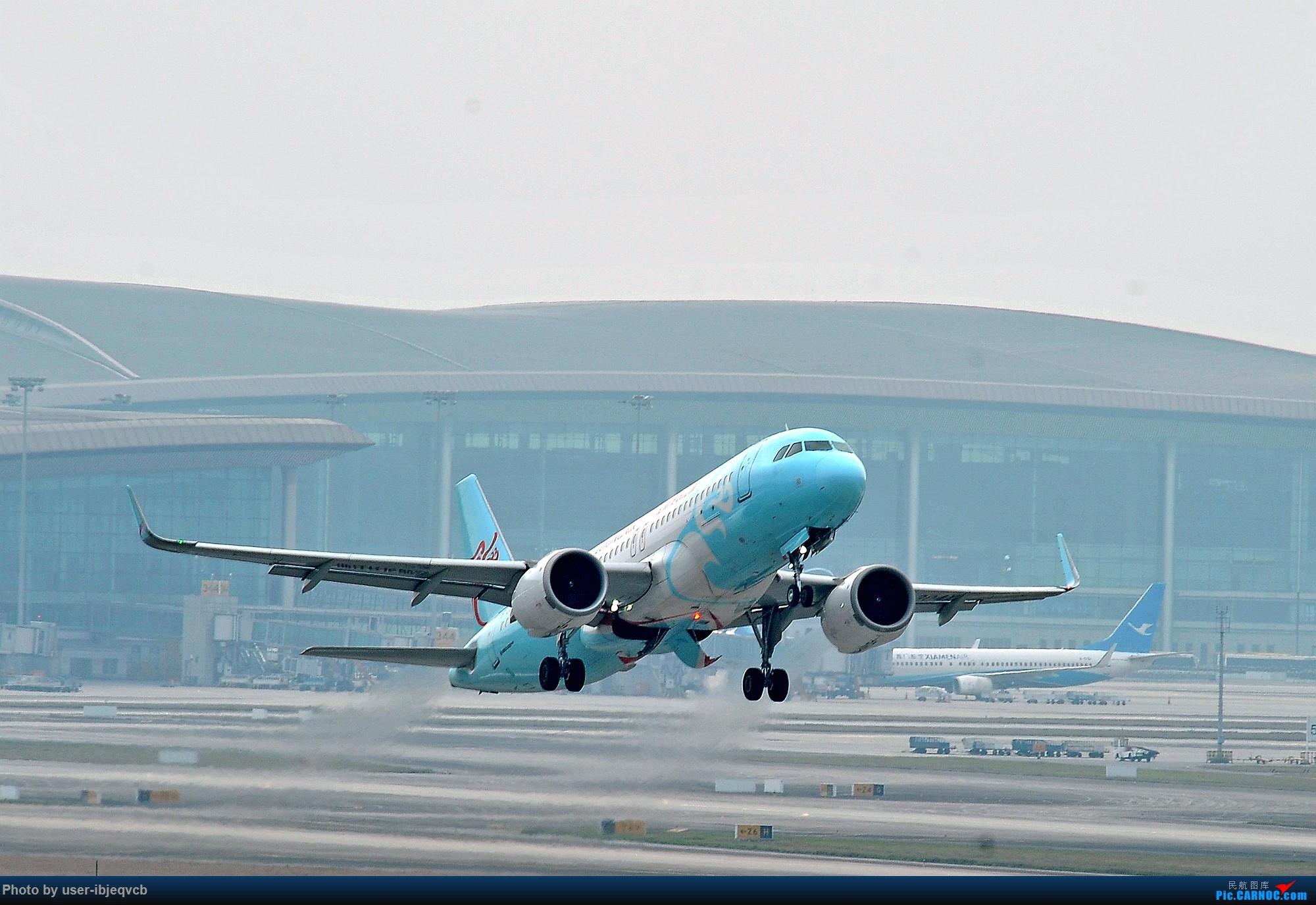 Re:[原创]2020第一拍 AIRBUS A320NEO B-304Y