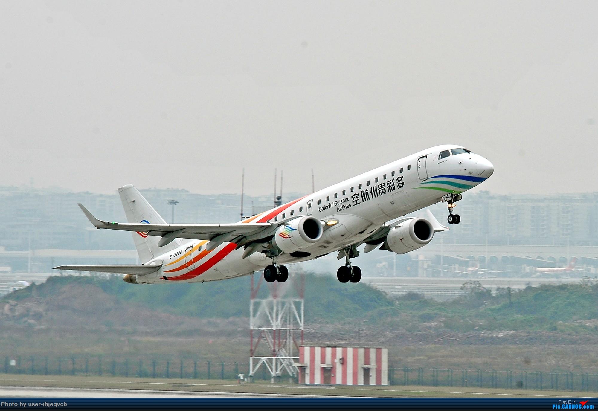 Re:[原创]2020第一拍 EMBRAER E190 B-3285