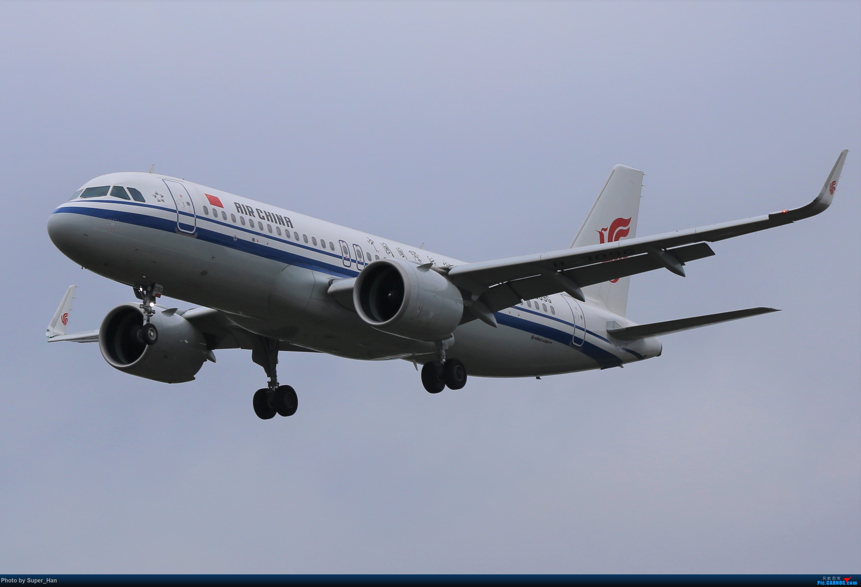 [原创]【杭州飞友会】大雨过后 AIRBUS A320NEO B-309G 中国杭州萧山国际机场
