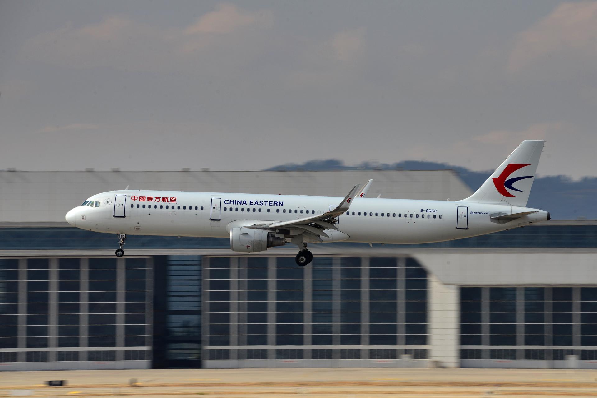 Re:[原创]2020冒泡贴 KMG的日常 AIRBUS A321-200 B-8652 中国昆明长水国际机场