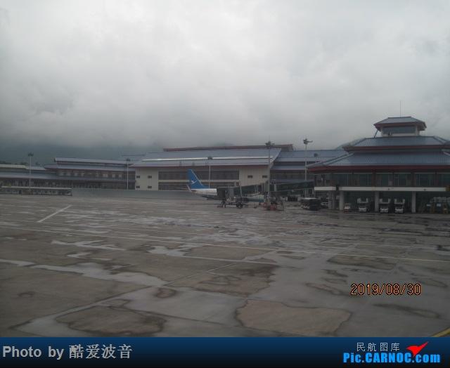 Re:[原创]轻轻松松云南行,擦航322+首航320Neo双体验(2) AIRBUS A320-200 B-6278  中国丽江三义机场