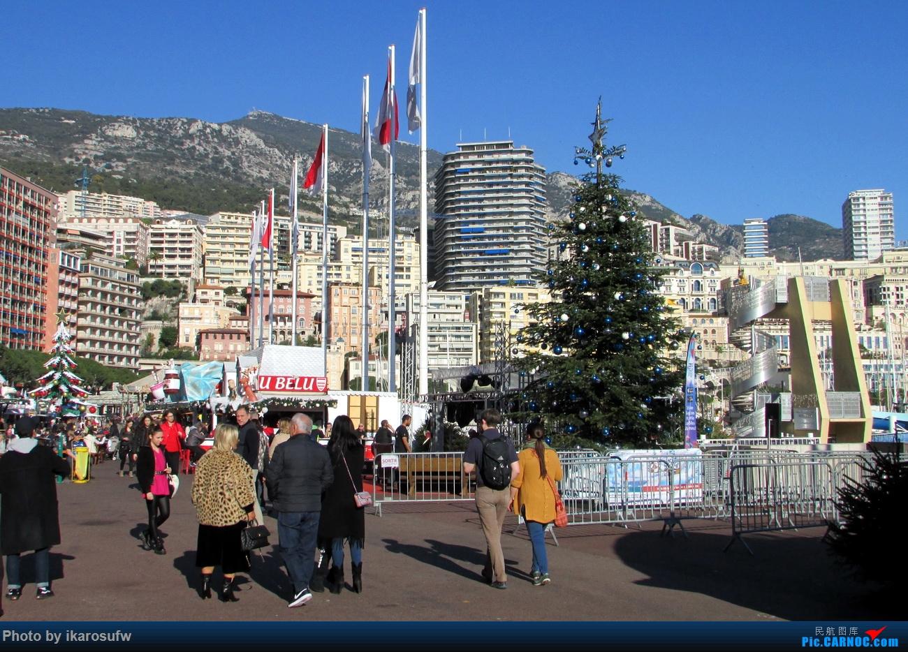 Re:[原创]圣诞节新年 法国南部之旅 阿提哈德航空(中)