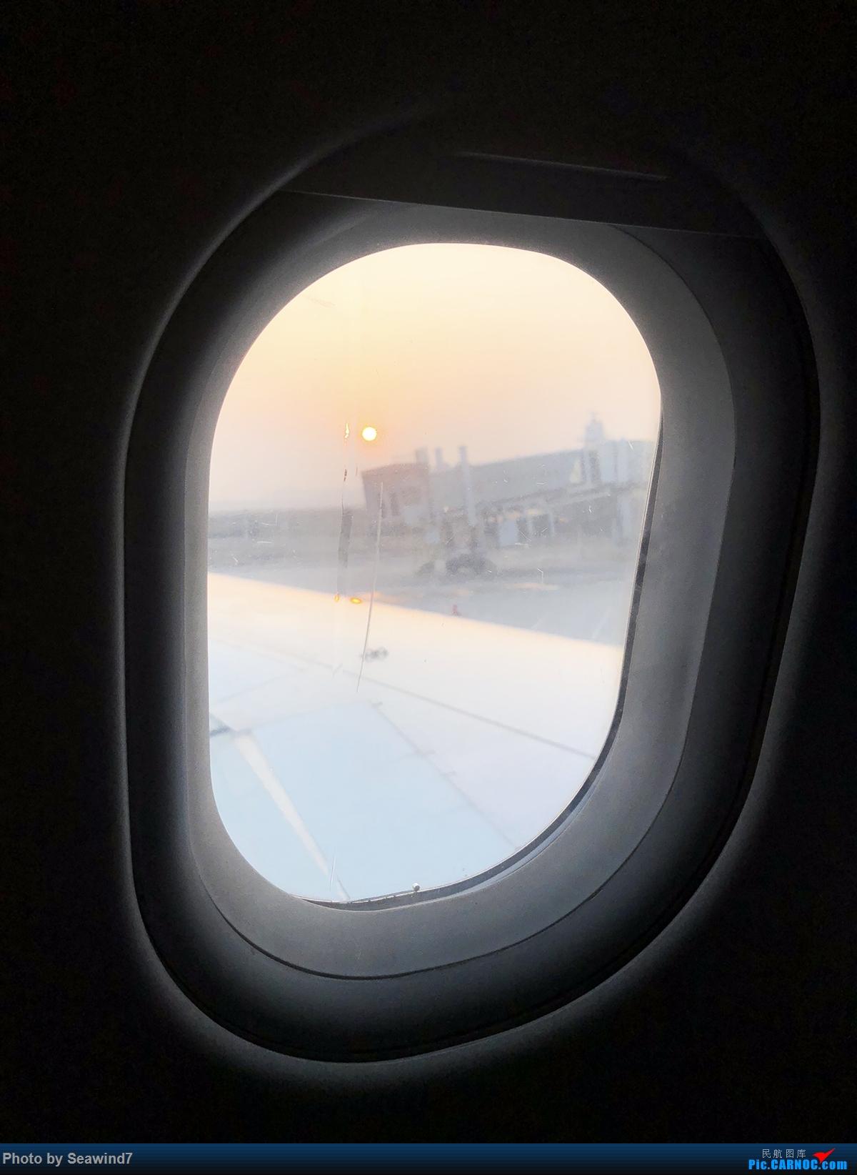 Re:[Seawind7游记第四弹]潮汕泉州小周转 AIRBUS A320-200 B-6002 中国合肥新桥国际机场