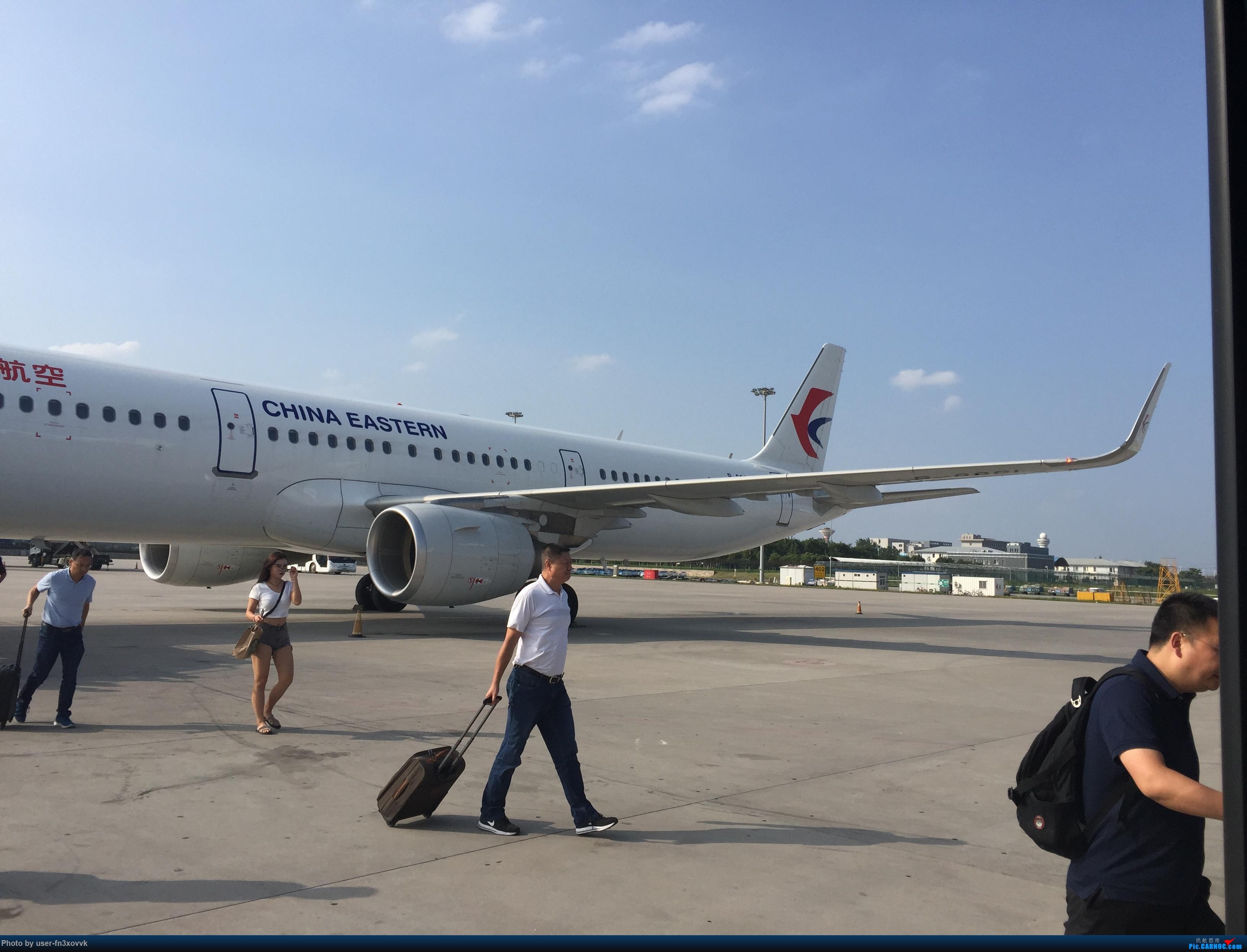 Re:[原创]【user-fn3xowk的游记】第二季第一集 MU2112&MU9641解锁新机型A319及深夜航班(续集) AIRBUS A321NEO  XIY