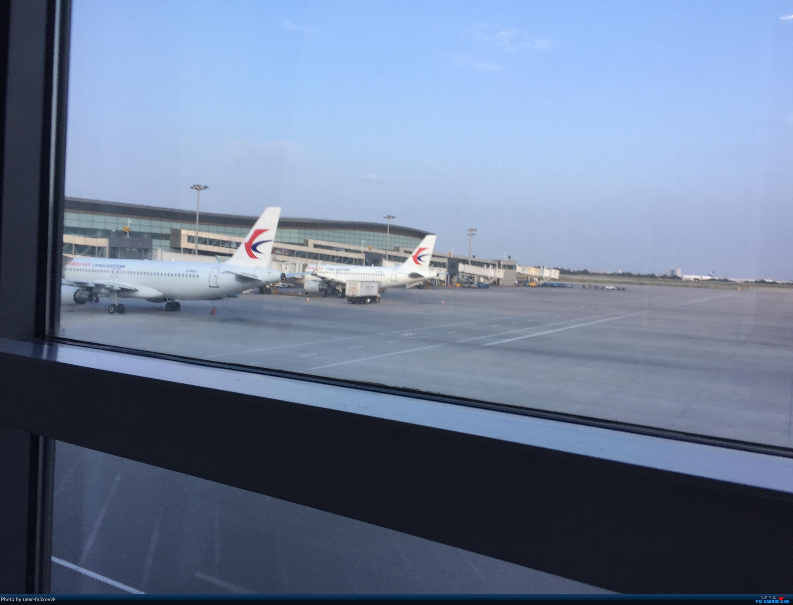 Re:[原创]【user-fn3xowk的游记】第二季第一集 MU2112&MU9641解锁新机型A319及深夜航班(续集) AIRBUS A320