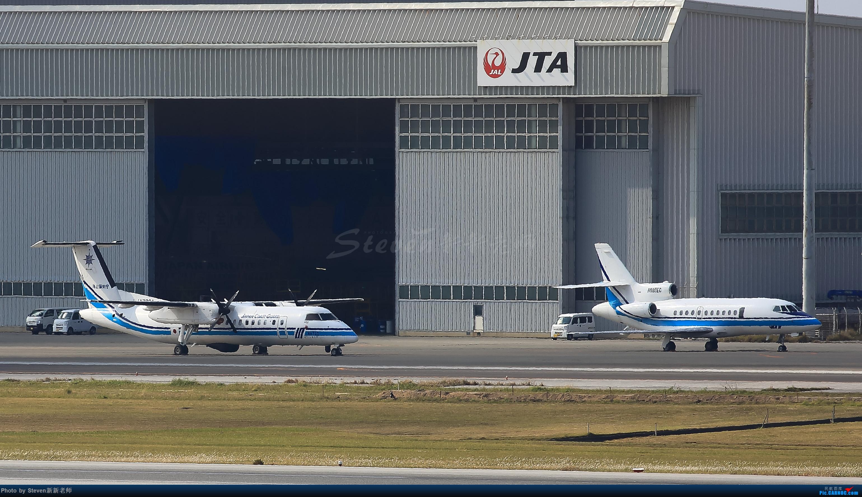 Re:2020冲绳拍机行(军机篇) 霍克U125A  日本那霸机场