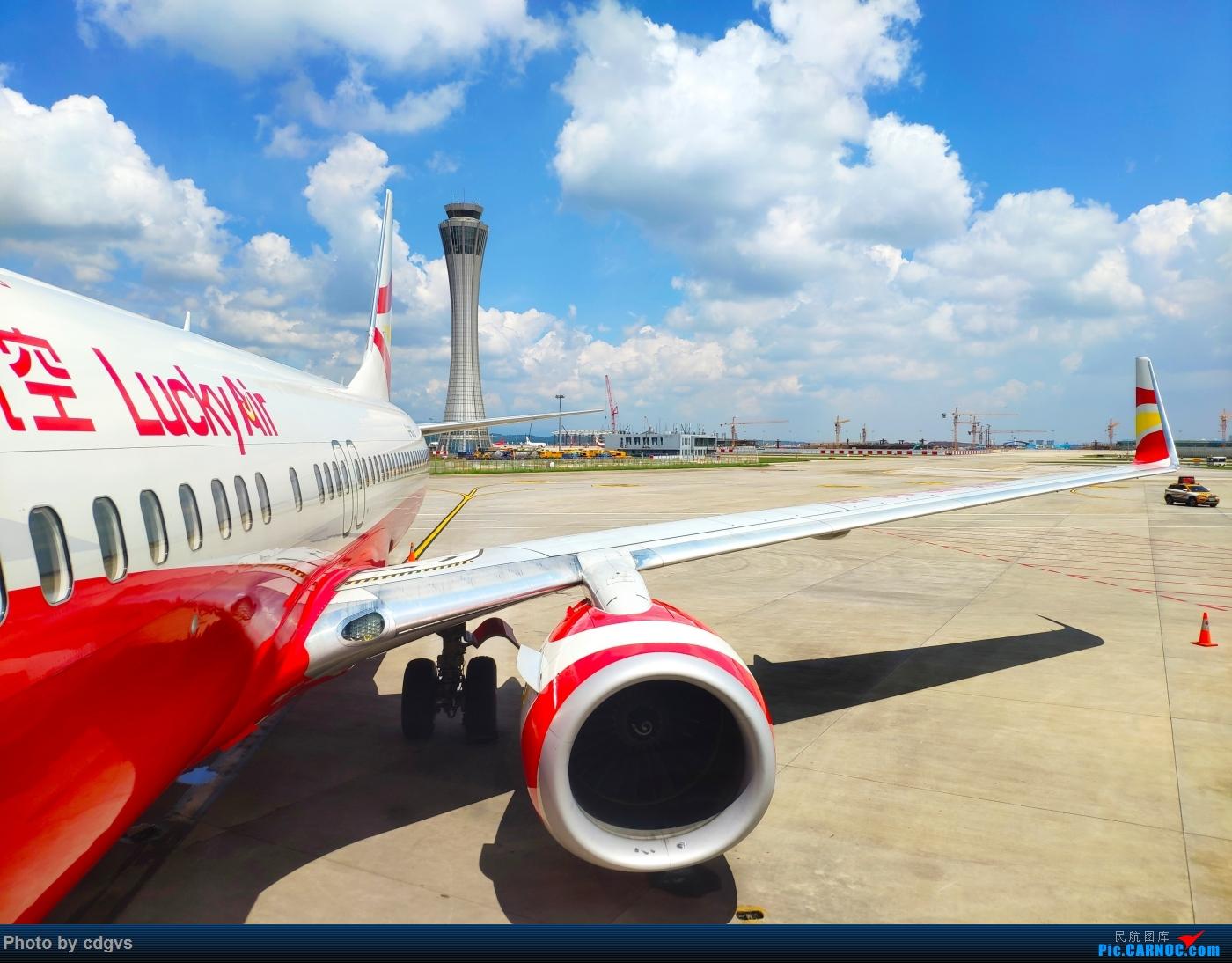 Re:打卡赣州黄金机场,以及体验8L祥鹏航空 BOEING 737-800 B-6016 中国昆明长水国际机场
