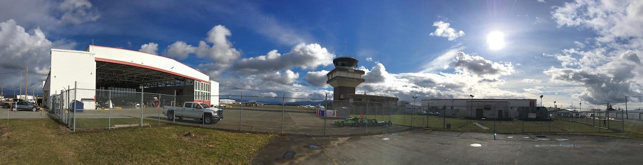[公告]加拿大温哥华 abbotsford 机场    加拿大阿伯兹福德国际机场