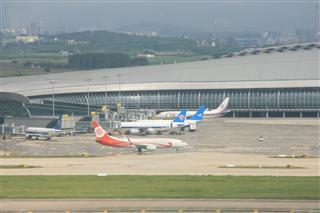Re:吉祥航空A322