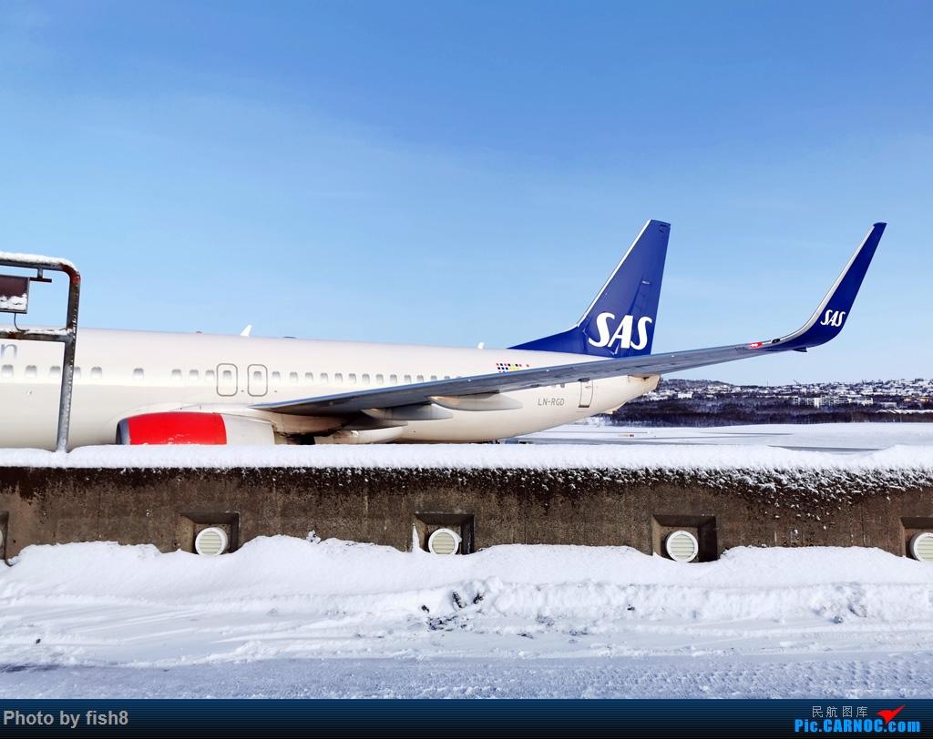 Re:[原创]【长春飞友会】fish8(34):SAS北欧航空 OSL-TOS-LYR-OSL 打卡朗伊尔城