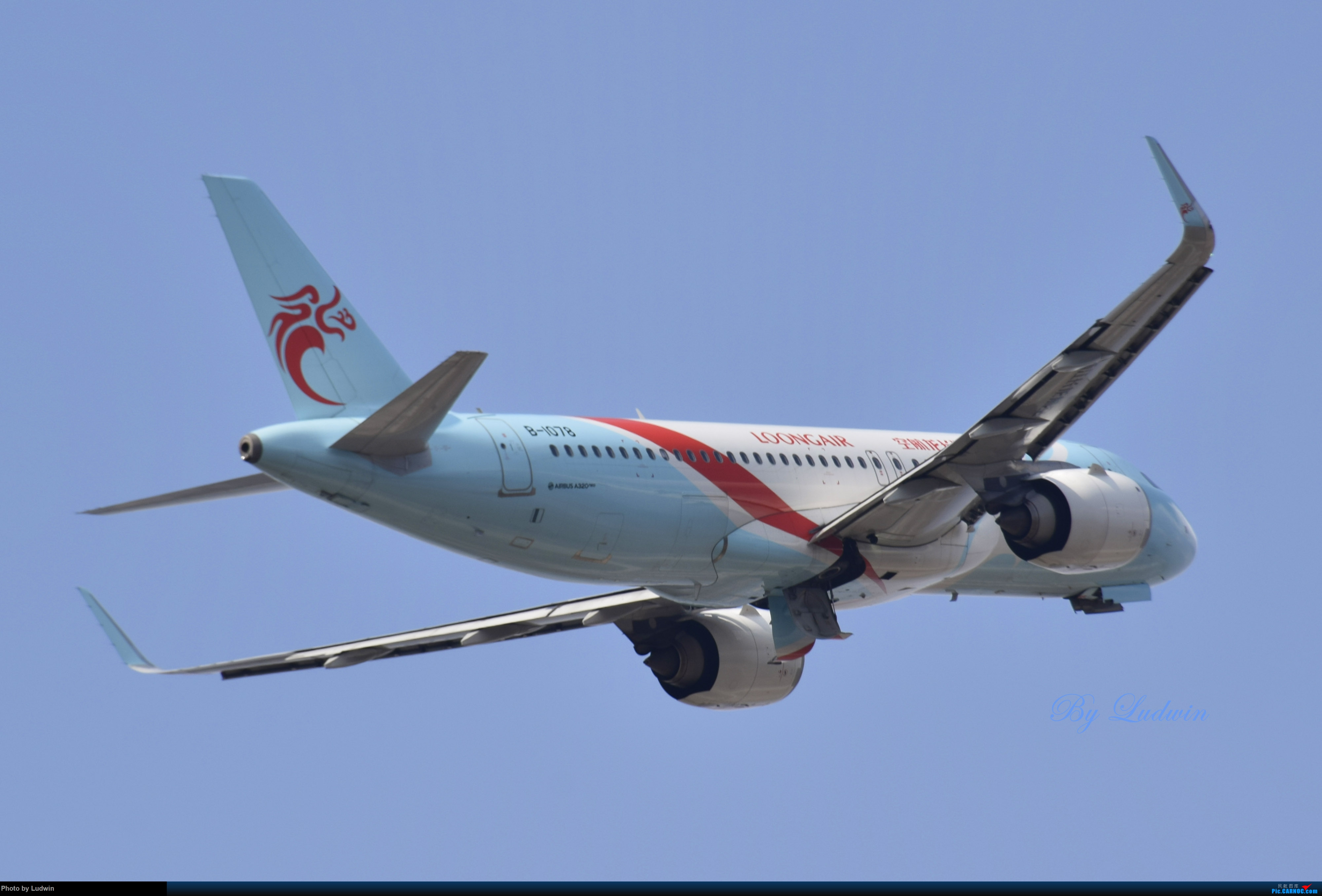 Re:[原创][炒冷饭]年前在ZUCK/CKG的存货 AIRBUS A320NEO B-1078 中国重庆江北国际机场
