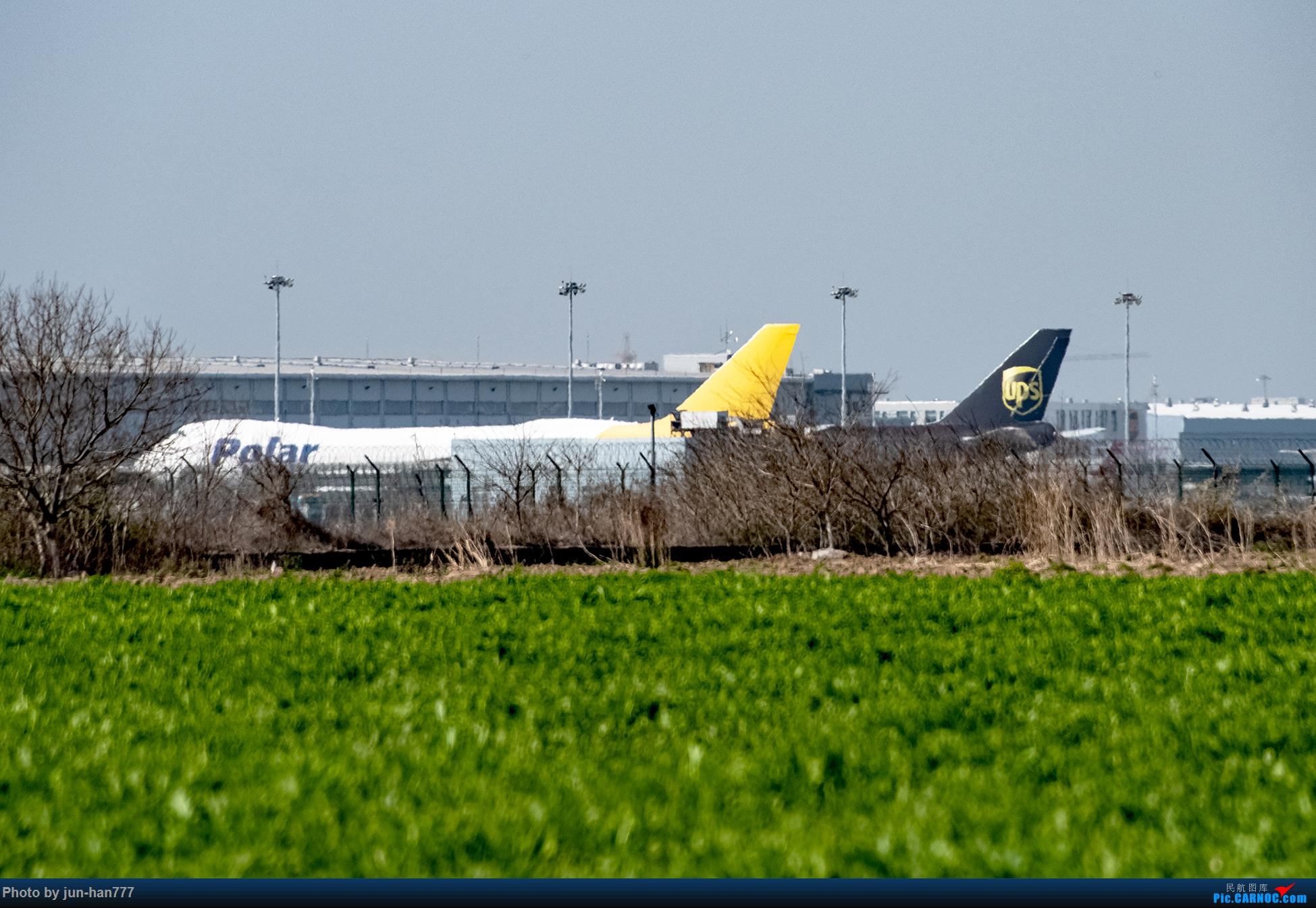 Re:[原创]养机场 BOEING 747-400