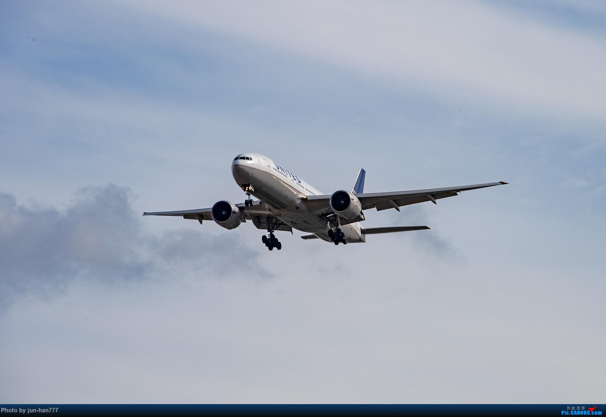 [原创]外航重机 BOEING 777