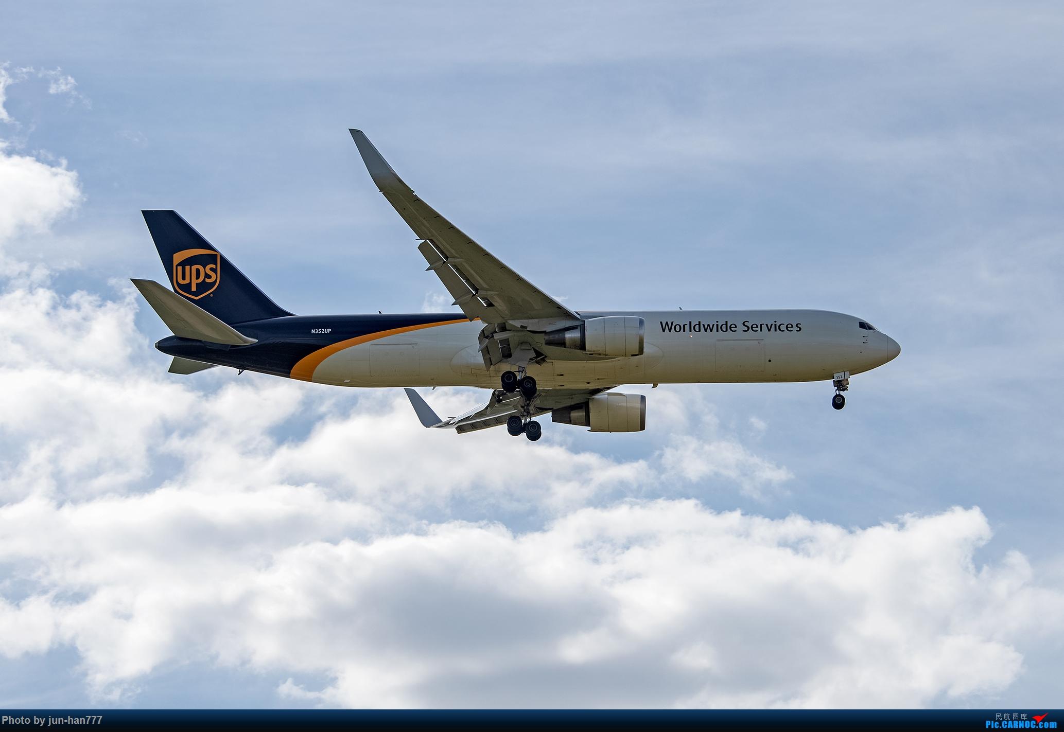Re:[原创]外航重机 BOEING 767-300