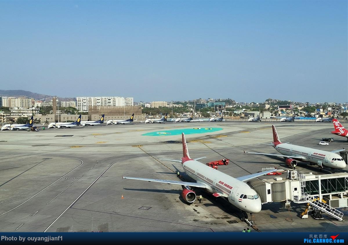Re:[原创]终于有时间歇下来了,可以好好总结一下2019年的飞机游记了,第二段,在Jet Airways停航的当天造访印度,附带AIR INDIA之初体验!    印度孟买贾特拉帕蒂·希瓦吉国际机场