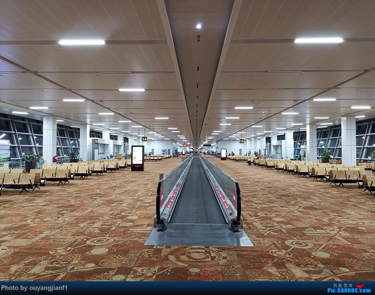Re:[原创]终于有时间歇下来了,可以好好总结一下2019年的飞机游记了,第二段,在Jet Airways停航的当天造访印度,附带AIR INDIA之初体验!    印度德里机场