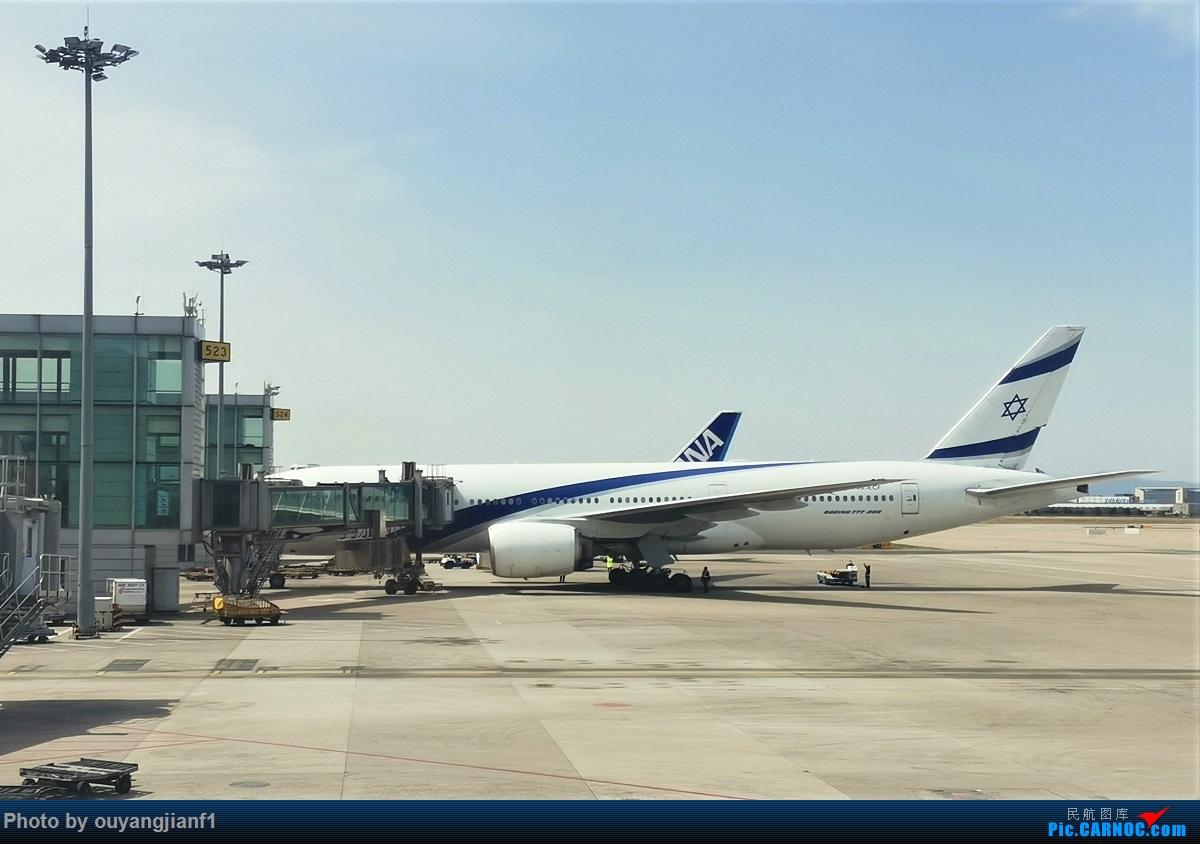 Re:[原创]终于有时间歇下来了,可以好好总结一下2019年的飞机游记了,第二段,在Jet Airways停航的当天造访印度,附带AIR INDIA之初体验! BOEING 777-200ER 4X-ECF 中国北京首都国际机场