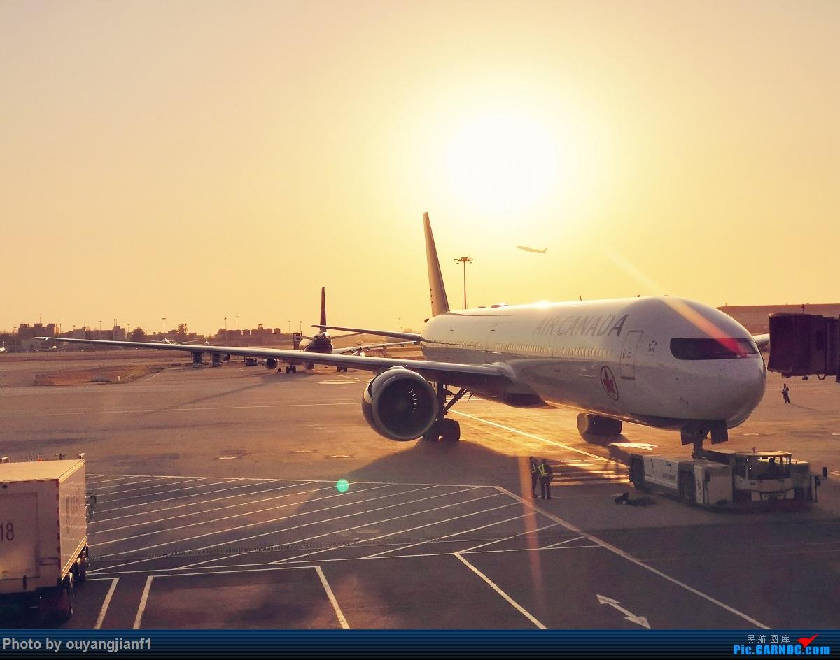 Re:[原创]终于有时间歇下来了,可以好好总结一下2019年的飞机游记了,第二段,在Jet Airways停航的当天造访印度,附带AIR INDIA之初体验! BOEING 777-300ER C-FIUR 中国北京首都国际机场