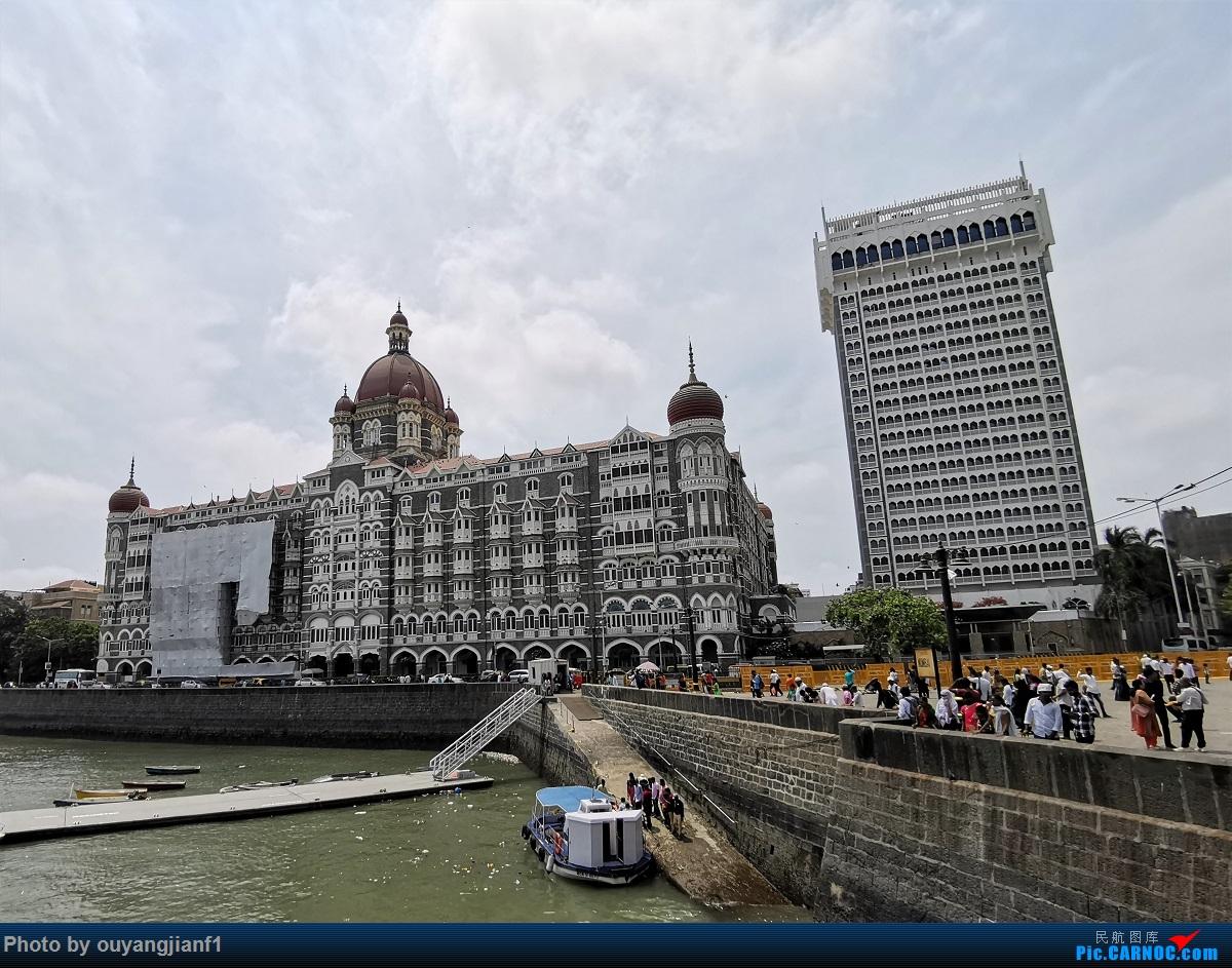 Re:[原创]终于有时间歇下来了,可以好好总结一下2019年的飞机游记了,第二段,在Jet Airways停航的当天造访印度,附带AIR INDIA之初体验!