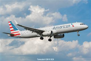 Re:羅納德·里根華盛頓國家機場拍機【組圖】