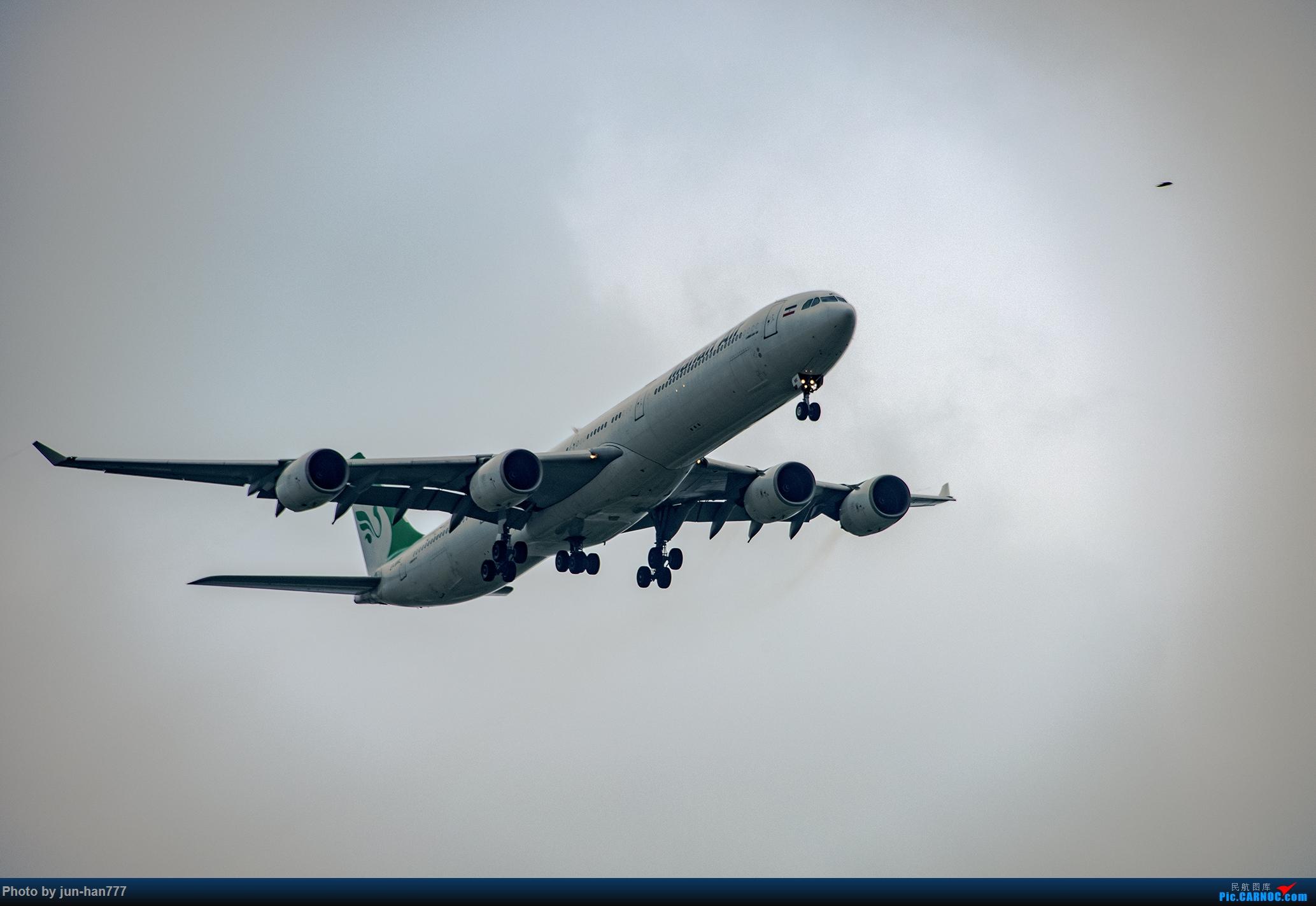 Re:[原创]Airbus 330 340 350 AIRBUS A340