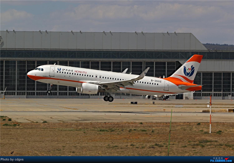 Re:[原创]【KMG】疫情期间 长水走一走 多图 AIRBUS A320-200 B-300Z 中国昆明长水国际机场