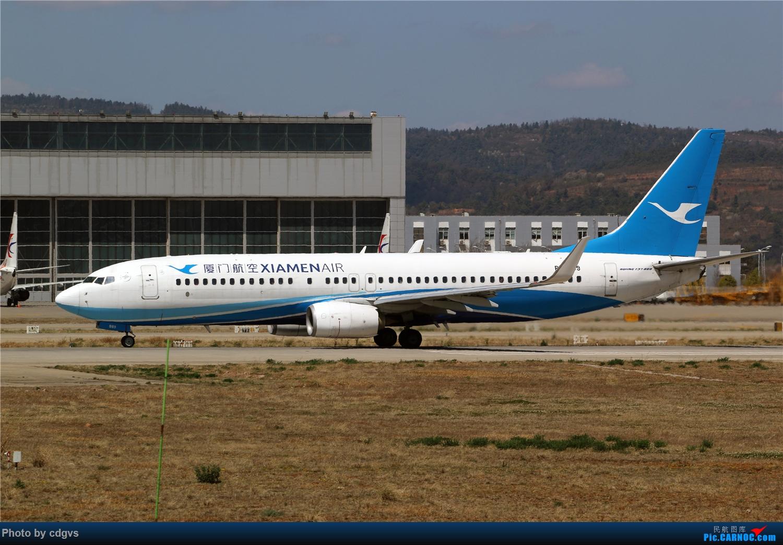 Re:[原创]【KMG】疫情期间 长水走一走 多图 BOEING 737-800 B-6889 中国昆明长水国际机场