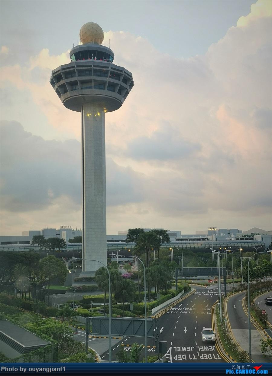 Re:[原创]终于有时间歇下来,可以好好总结一下2019年的飞机游记了,第三段,在新加坡参观星耀樟宜,在非洲穿行毛里求斯,在欧洲俯瞰大巴黎,第一次体验毛航359之旅1    新加坡樟宜机场