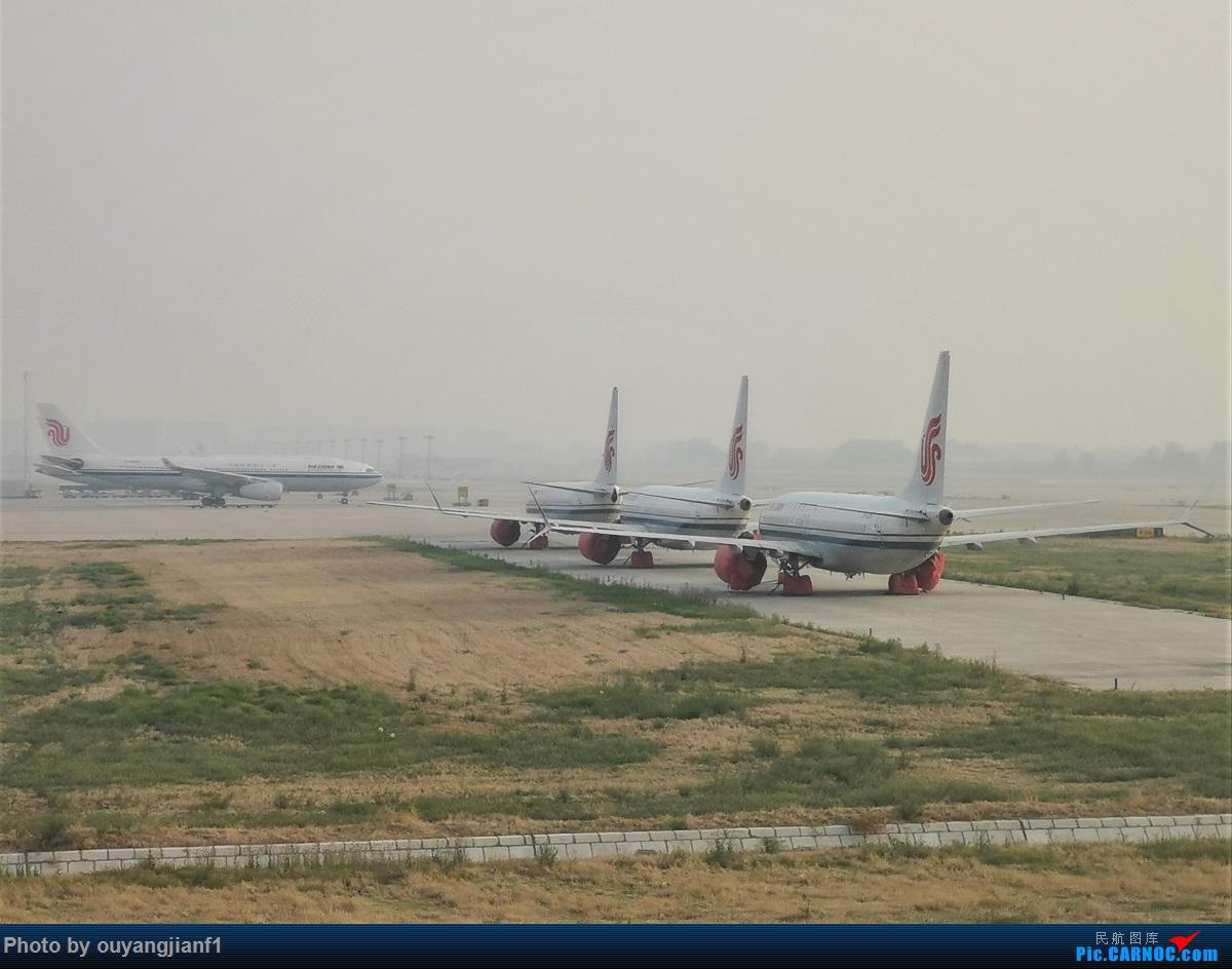 Re:[原创]终于有时间歇下来,可以好好总结一下2019年的飞机游记了,第三段,在新加坡参观星耀樟宜,在非洲穿行毛里求斯,在欧洲俯瞰大巴黎,第一次体验毛航359之旅1    中国北京首都国际机场
