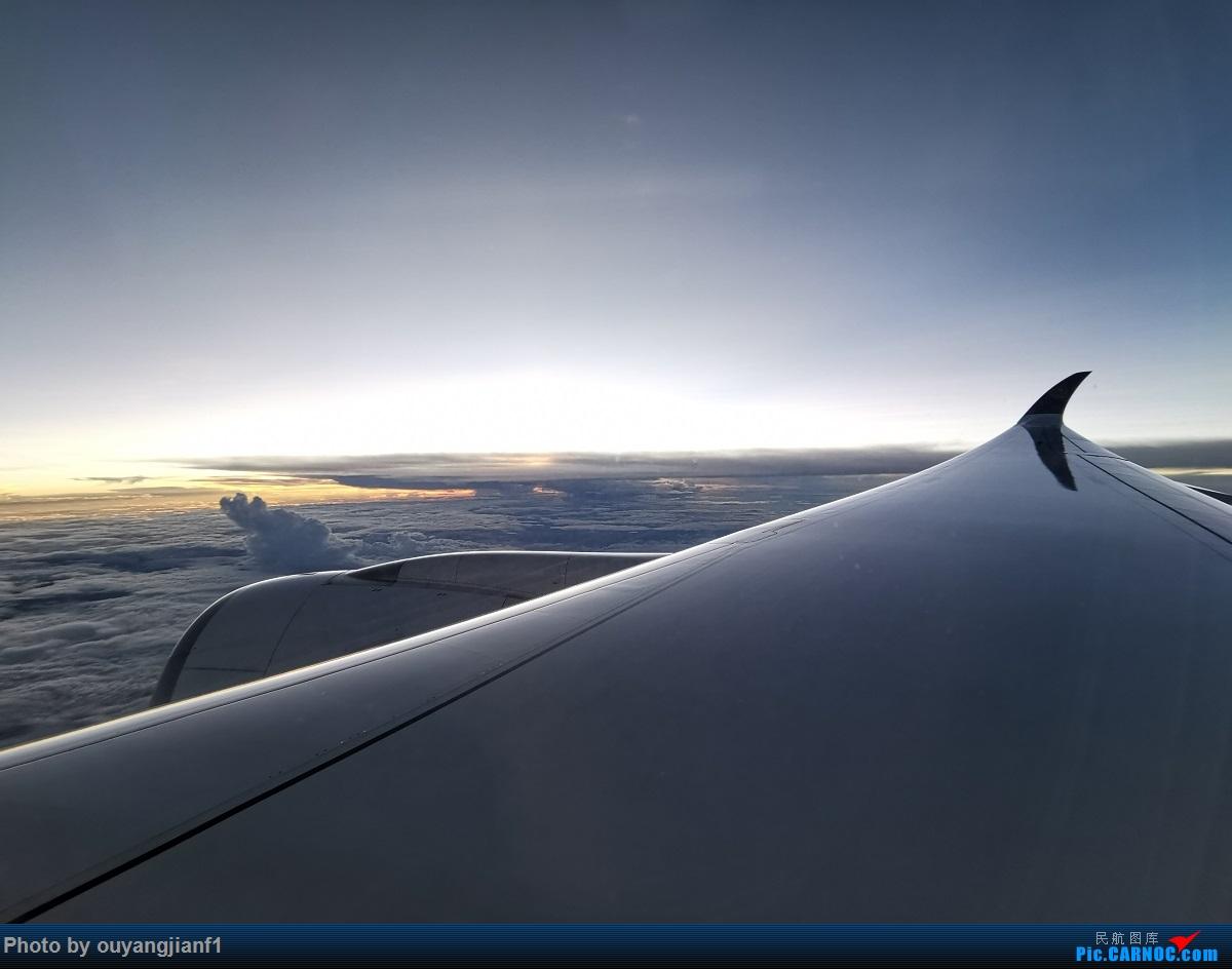 Re:[原创]终于有时间歇下来,可以总结一下2019年飞机游记了,第四段,十七天八国十一飞,跨越欧洲、非洲大陆,偶遇塞尔维亚篮球队,探秘古埃及!解锁塞尔维亚航、爱琴海、埃及航 AIRBUS A350-900 HS-THE 空中