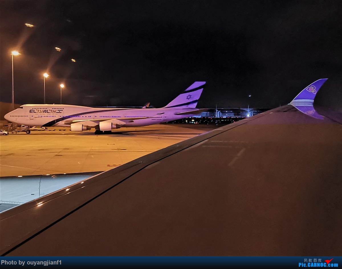 Re:[原创]终于有时间歇下来,可以总结一下2019年飞机游记了,第四段,十七天八国十一飞,跨越欧洲、非洲大陆,偶遇塞尔维亚篮球队,探秘古埃及!解锁塞尔维亚航、爱琴海、埃及航 AIRBUS A350-900 HS-THE 泰国曼谷素万那普国际机场