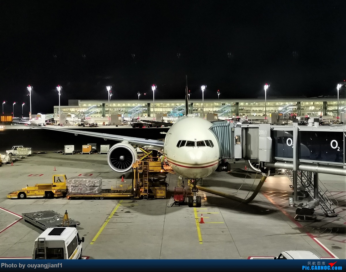 Re:[原创]终于有时间歇下来,可以总结一下2019年飞机游记了,第四段,十七天八国十一飞,跨越欧洲、非洲大陆,偶遇塞尔维亚篮球队,探秘古埃及!解锁塞尔维亚航、爱琴海、埃及航 BOEING 777-300ER A6-ETN 德国慕尼黑机场