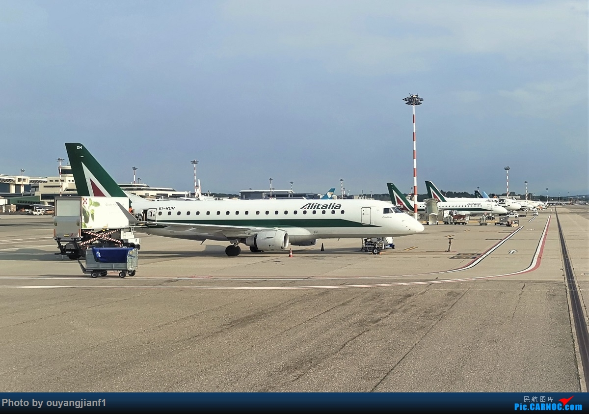 Re:[原创]终于有时间歇下来,可以总结一下2019年飞机游记了,第四段,十七天八国十一飞,跨越欧洲、非洲大陆,偶遇塞尔维亚篮球队,探秘古埃及!解锁塞尔维亚航、爱琴海、埃及航 EMBRAER E-170 EI-RDH 意大利米兰马尔本萨机场