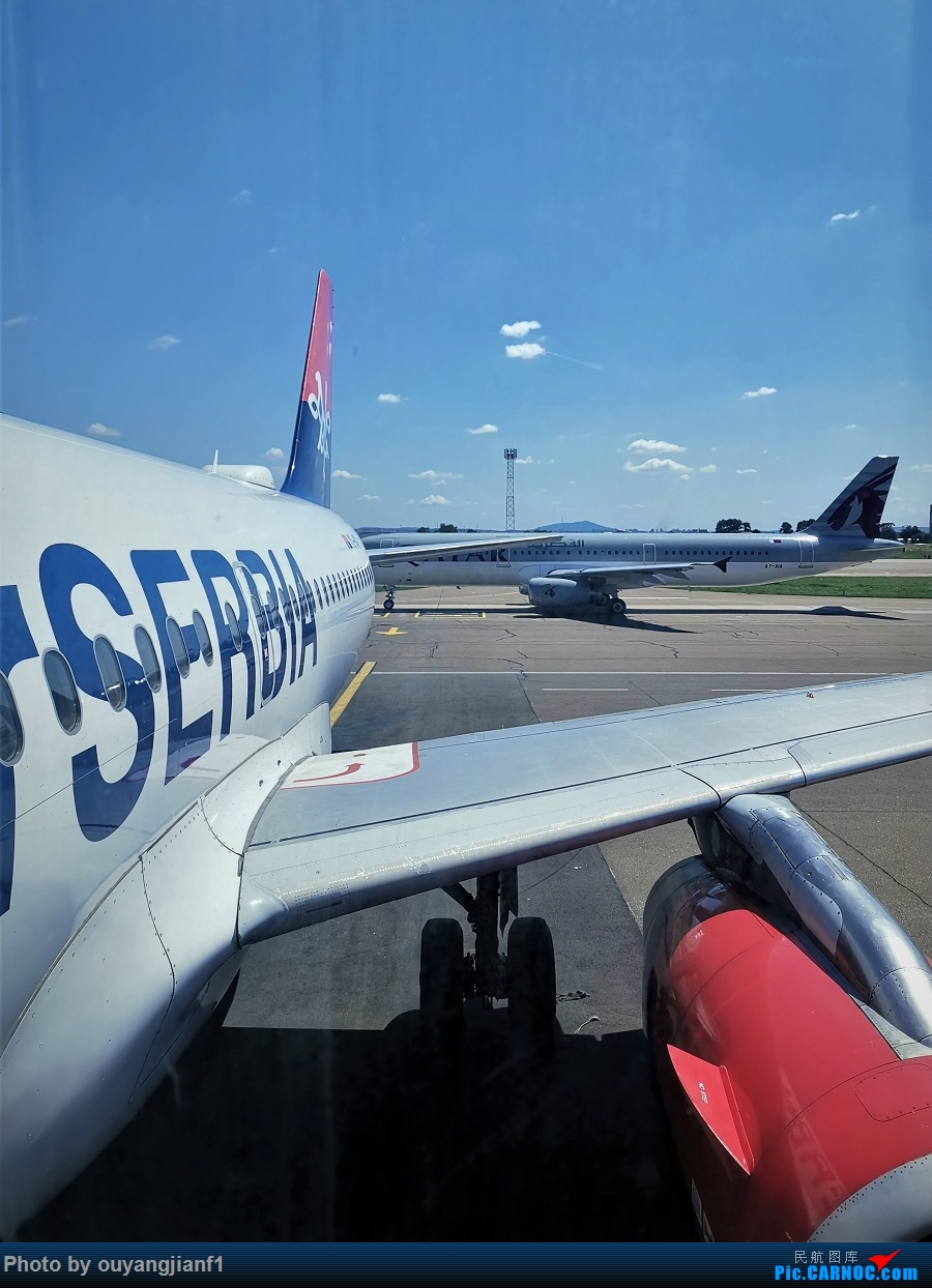 Re:[原创]终于有时间歇下来,可以总结一下2019年飞机游记了,第四段,十七天八国十一飞,跨越欧洲、非洲大陆,偶遇塞尔维亚篮球队,探秘古埃及!解锁塞尔维亚航、爱琴海、埃及航 AIRBUS A321-200 A7-AIA 塞尔维亚共和国贝尔格莱德尼古拉·特斯拉机场